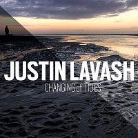 Přední strana obalu CD Changing of Tides