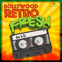 Různí interpreti – Bollywood Retro Fresh - 80s Hits