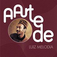 Luiz Melodia – A Arte De Luiz Melodia