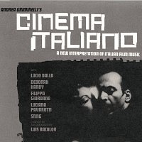 Různí interpreti – Cinema Italiano