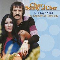 Cher, Sonny & Cher – All I Ever Need - The Kapp/MCA Anthology