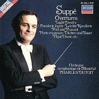 Charles Dutoit, Orchestre Symphonique de Montréal – Suppé: Overtures