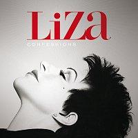 Přední strana obalu CD Confessions