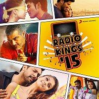 A.R. Rahman, Aaryan Dinesh Kanagaratnam, Darshana, Shashaa Tirupati – Radio Kings'15