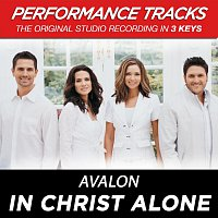 Avalon – In Christ Alone (Performance Tracks) - EP