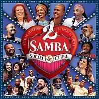 Různí interpreti – Samba Social Clube Vol. 2