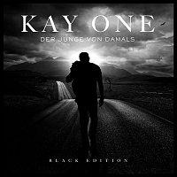 Kay One – Der Junge von damals (Black Edition EP)
