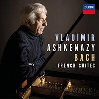 Vladimír Ashkenazy – Bach: French Suites, BWV 812-817