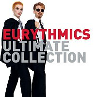 Eurythmics, Annie Lennox, Dave Stewart – Ultimate Collection