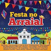 Různí interpreti – Festa No Arraial