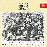Musica Antiqua Praha – Italská hudba raného baroka