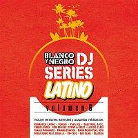 Alex Corvo – Blanco y Negro DJ Series Latino, Vol. 6