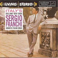 Sergio Franchi – Romantic Italian Songs