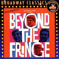 Beyond The Fringe, Alan Bennett, Jonathan Miller, Peter Cook, Dudley Moore – Beyond The Fringe