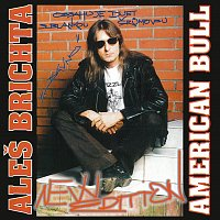 Aleš Brichta – American Bull - New Edition