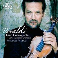 Giuliano Carmignola, Venice Baroque Orchestra, Andrea Marcon – Vivaldi: Violin Concertos, R. 331, 217, 190, 325 & 303