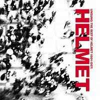 Přední strana obalu CD Unsung: The Best Of Helmet 1991-1997