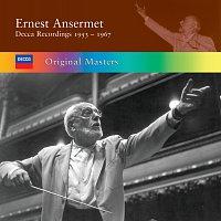 Ernest Ansermet – Ernest Ansermet: Decca Recordings 1953/1967