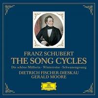 Dietrich Fischer-Dieskau, Gerald Moore – Schubert: The Song Cycles - Die schone Mullerin, Winterreise & Schwanengesang
