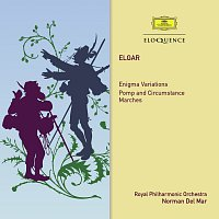 Norman Del Mar, Royal Philharmonic Orchestra – Elgar: Enigma Variations; Pomp And Circumstance Marches