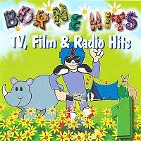 Various Artists.. – Bornehits 1 - TV, Film & Radio Hits