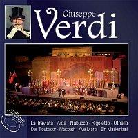 Various Artists.. – Giuseppe Verdi 200 Jahre