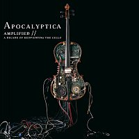 Apocalyptica – Amplified - A Decade Of Reinventing The Cello