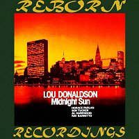 Lou Donaldson – Midnight Sun (Blue Note Limited, HD Remastered)