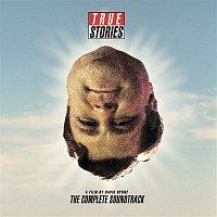 David Byrne – True Stories, A Film By David Byrne: The Complete Soundtrack