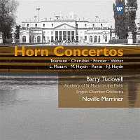 Barry Tuckwell – Barry Tuckwell: Horn Concertos