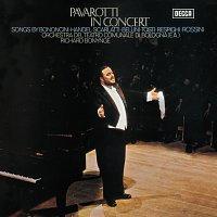 Luciano Pavarotti, Orchestra del Teatro Comunale di Bologna, Richard Bonynge – Pavarotti in Concert