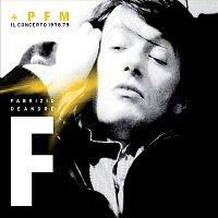 Fabrizio De Andre – Fabrizio De Andre e PFM - Il concerto1978/1979