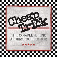 Cheap Trick – The Complete Epic Albums Collection