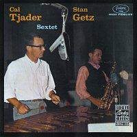 Přední strana obalu CD Stan Getz With Cal Tjader