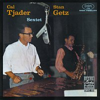 Cal Tjader, Stan Getz – Stan Getz With Cal Tjader