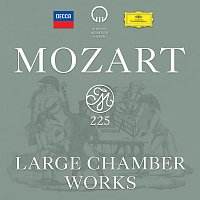 Různí interpreti – Mozart 225 - Large Chamber Works