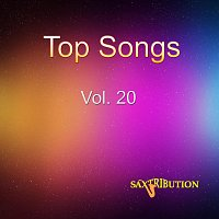 Saxtribution – Top Songs Vol. 20