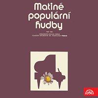 Různí interpreti – Matiné populární hudby /Týden nové tvorby 1981