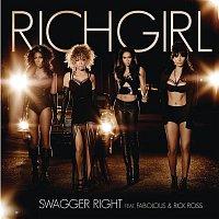 Richgirl, Fabolous, Rick Ross – Swagger Right