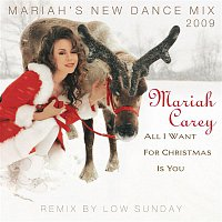 Mariah Carey – All I Want For Christmas Is You (Mariah's New Dance Mixes 2009)