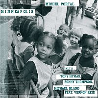 Michel Portal – Minneapolis