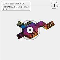 Love Regenerator, Calvin Harris – Love Regenerator 1