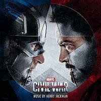 Henry Jackman – Captain America: Civil War [Original Motion Picture Soundtrack]