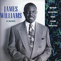 James Williams – The Maybeck Recital Series, Vol. 42