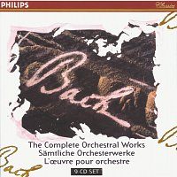 Academy of St. Martin in the Fields, Sir Neville Marriner, Raymond Leppard – Bach, J.S.: The Complete Orchestral Works