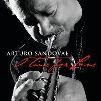 Arturo Sandoval – A Time For Love