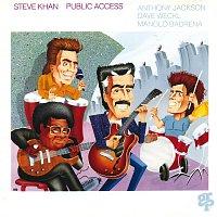 Steve Khan – Public Access
