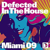 Yass – Defected In The House - Miami 09