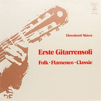 Ehrenhard Skiera – Erste Gitarrensoli - Folk, Flamenco, Classic, Teil 1