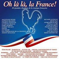 André Verchuren – Oh la la, la France!